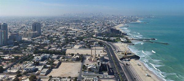 Аджман ОАЭ - Эмират и город во всей своей красе