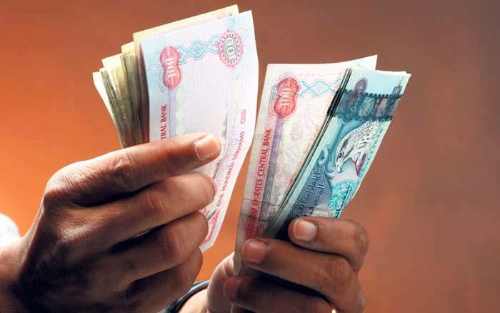 Сколько брать денег в ОАЭ