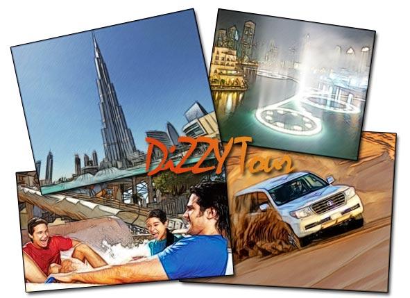 Что посетить в Дубае