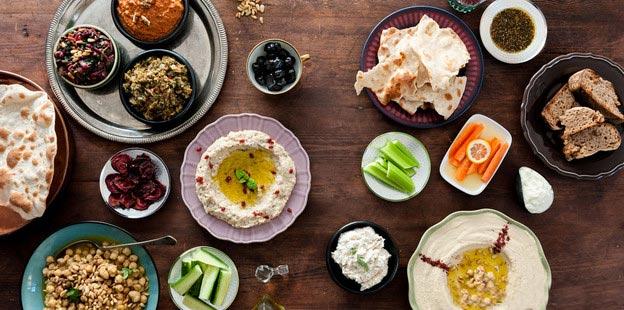 Национальная кухня ОАЭ