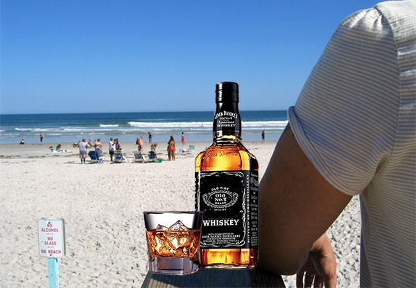 Где в ОАЭ можно пить алкоголь