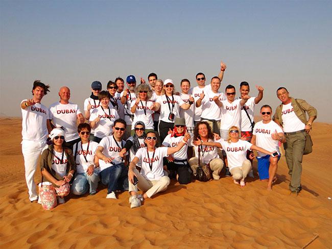 Лучшие экскурсии в Эмиратах